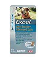 Excel Joint Ensure Advanced Care Stage 3 Tabs