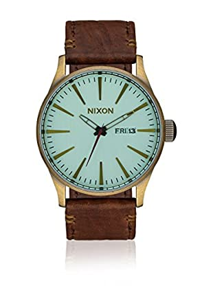 Nixon Quarzuhr Man A1052223 42.0 mm