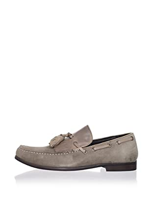 Kenneth Cole New York Men's Unlikely Duo Loafer (Taupe)