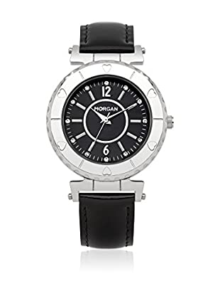 Morgan de Toi Orologio al Quarzo Woman M1124B Nero 42 mm