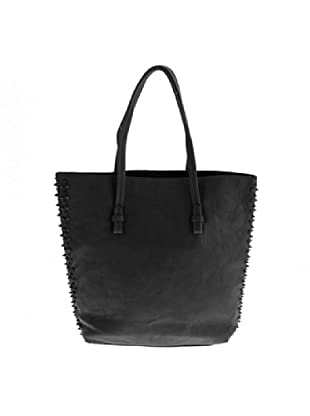 NAF NAF Tote Bag Esther (Schwarz)