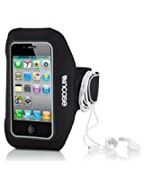 Incase CL59757 Armband for iPhone 3GS/4 - Black
