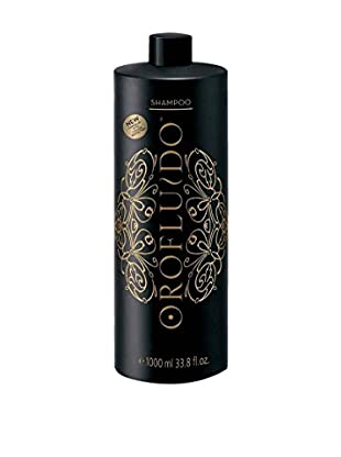 Revlon Haarshampoo OroFluido 1000 ml, Preis/100 ml: 2.09 EUR