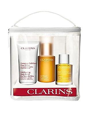 Clarins Kit Corpo 3 Pezzi Tonicité