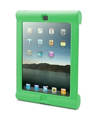 Unotec Funda Infantil Antigolpes Para iPad Verde