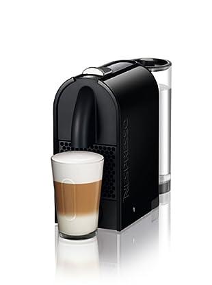 Delonghi Maquina De Café Nespresso U. Automática. Flow Stop. Expresso 19 Bar. Color Negro