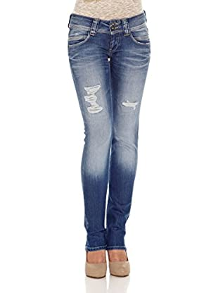 Pepe Jeans London Vaquero Venus (Azul)