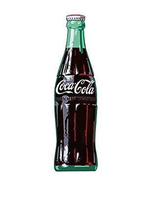 ArtopWeb Panel de Madera Coca Cola Big King Size