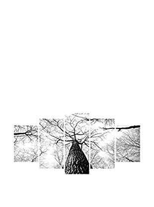 Black&White Wandbild 5Bw00127 weiß/schwarz