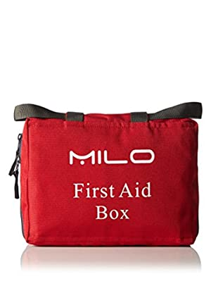 Milo Neceser First Aid Box
