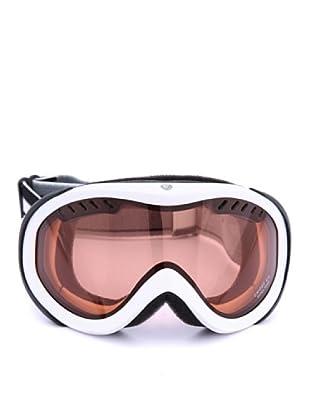 Carrera Máscara de Esquí M00351 CHIODO AIR WHITE SHY LOGO LD