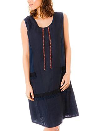 100% Linen Kleid