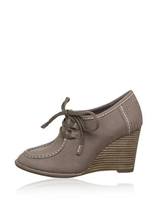Clarks Zapatos Gayle Trinny (Marrón)