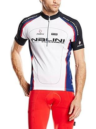 Nalini Fahrradshirt Argentite
