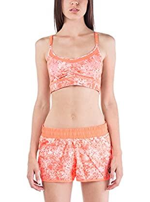 Hurley Top Dri-Fit Mesh Racer Bra