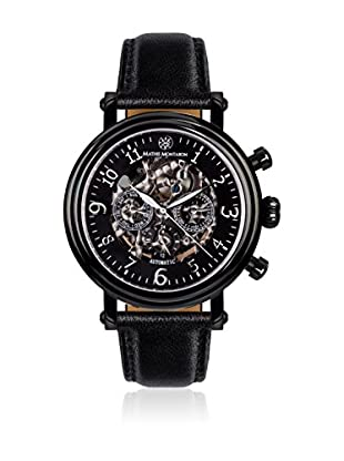 Mathis Montabon Reloj automático Man Executive Negro 42 mm