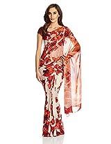 Satya Paul Saree with Blouse Piece