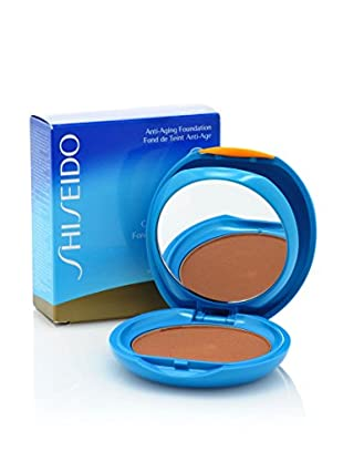 SHISEIDO Base De Maquillaje Compacto Sun Protection Dark Beige 12 gr