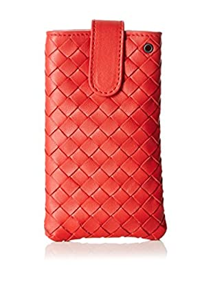 BOTTEGA VENETA iPhone Hülle iPhone 4 rot