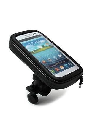 Unotec Soporte Y Protector De Bicicleta Para Galaxy S4/S3/S2