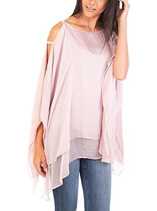 Silk Factory Bluse