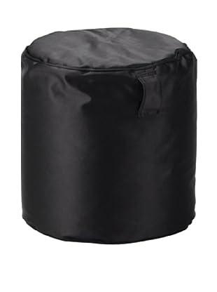 Puff Bator Negro