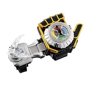 【クリックで詳細表示】Amazon.co.jp | 仮面ライダーウィザード 魔竜ブレス DXドラゴタイマー | おもちゃ 通販