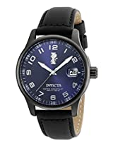 Invicta Men's 21395 I-Force Analog Display Quartz Black Watch