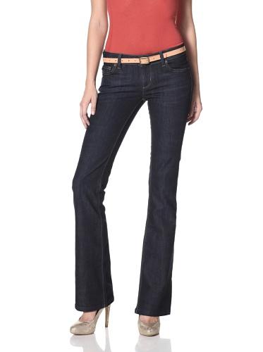 DL 1961 Premium Denim Women's Milano Bootcut Jeans (Como)