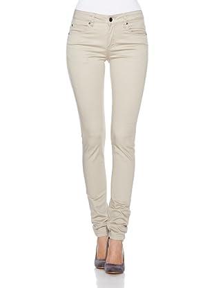 Selected Pantalón Annie (Gris)