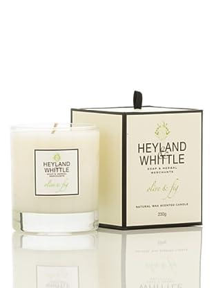 Heyland&Whittle Vela Oliva y Higo 230 g