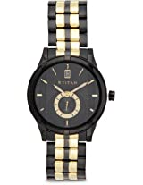 Titan Multi Colored Dial Analog Men's Watch - 1656KM01
