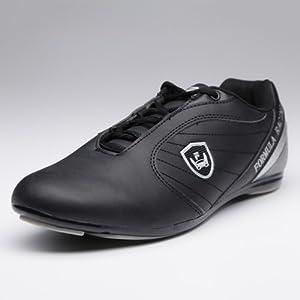 Fila DORF Men Black - Casual Shoes