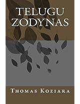 Telugu Zodynas
