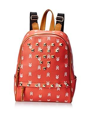 Steve Madden Women's Scuti Backpack, Coral