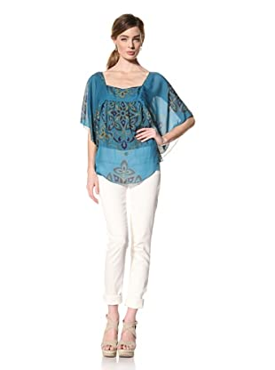 Hale Bob Women's Printed Tunic