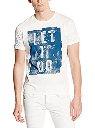 7 For All Mankind T-Shirt Graphic