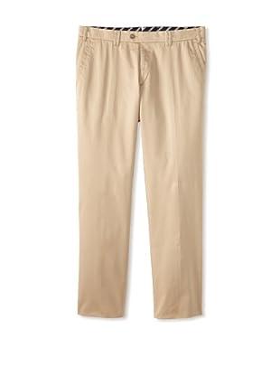 Hiltl Men's Casual Pant (Tan)