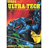 Gurp's Ultra-Tech: A Sourcebook of Weapons and Equipment for Future AgesDavid L. Pulver�ɂ��