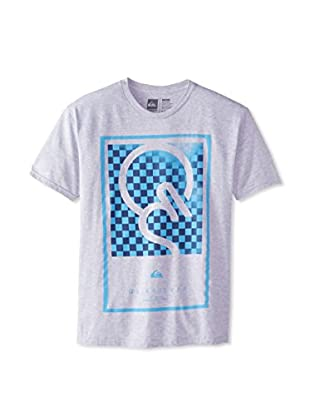 Quiksilver Men's Boarded Crewneck Tee