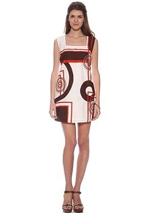 HHG Kleid Boloña (Beige)