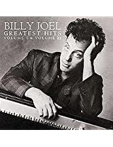 Billy Joel Greatest Hits - Volume I and II