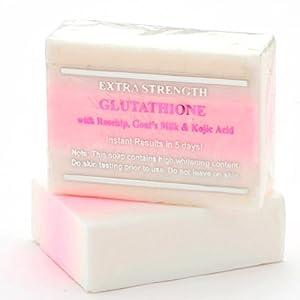 Beyond Perfection Premium Whitening Soap