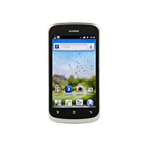 Huawei G300 Android Smartphone