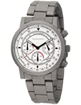 CEPHEUS Men's CP504-181 Chronograph Watch