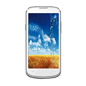 Xolo Q600 Mobile Phone-White