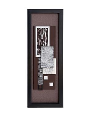Wooden Framed Art II