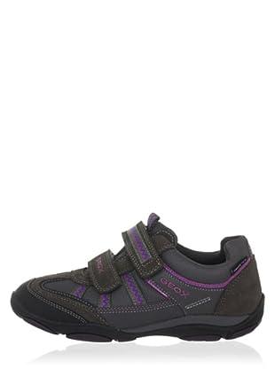 Geox Zapatos Jenny (Gris)