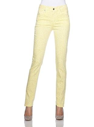 Rosner Jeans Alana Pipe (Gelb)