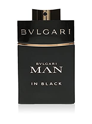 Bulgari Eau De Parfum Hombre Man In Black 60 ml